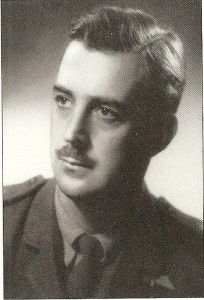 Francis Cammaerts in 1944