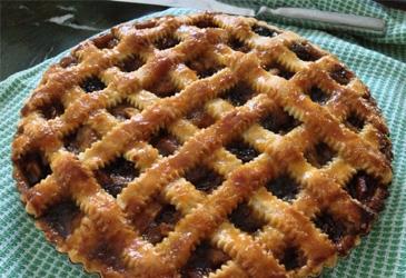 fruit-pie